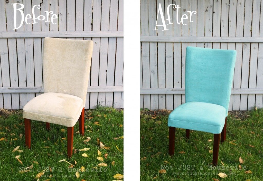Painting Upholstered Furniture Crafts I Want To Do