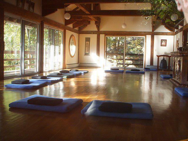 Ubud Yoga Center