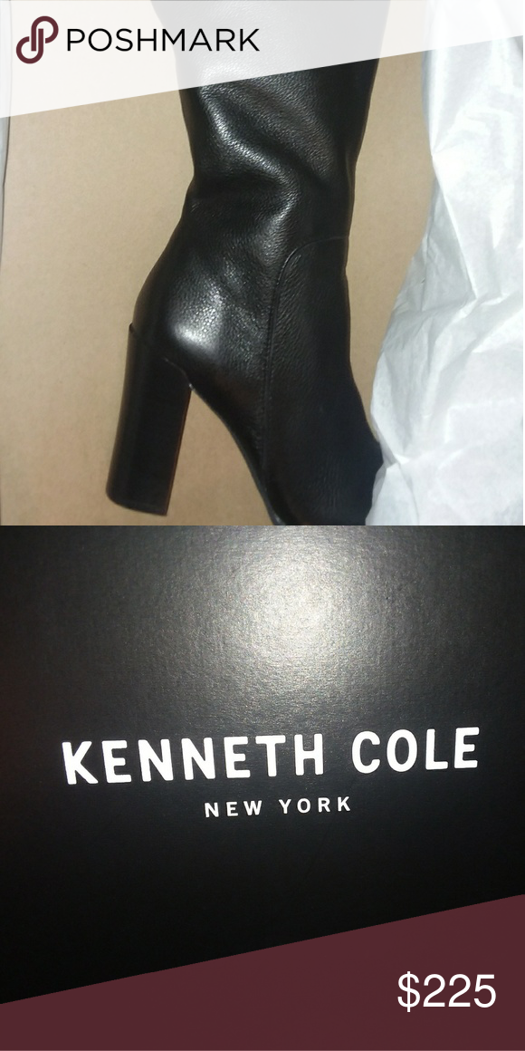 7399fc2a6e9 Brand new Kenneth Cole boots Brand new Kenneth Cole (Justin) boots ...