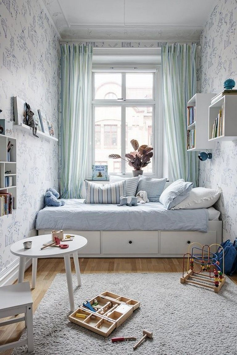 10 creative and innovative little bedroom design ideas on innovative ideas for useful beds with storages how to declutter your bedroom id=59016