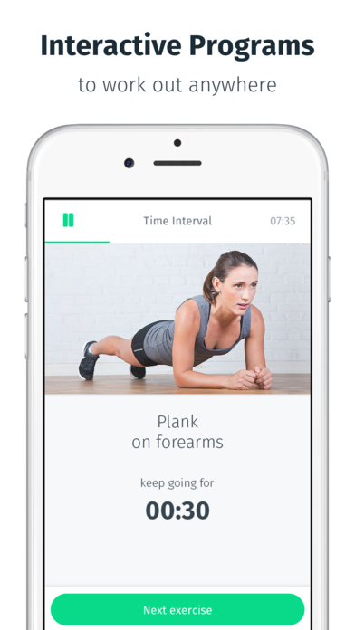 8fit Workouts & meal planner by Urbanite Inc. Workout