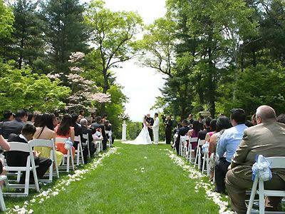 Wedding The Bradley Estate Weddings Garden Venues Boston 02021