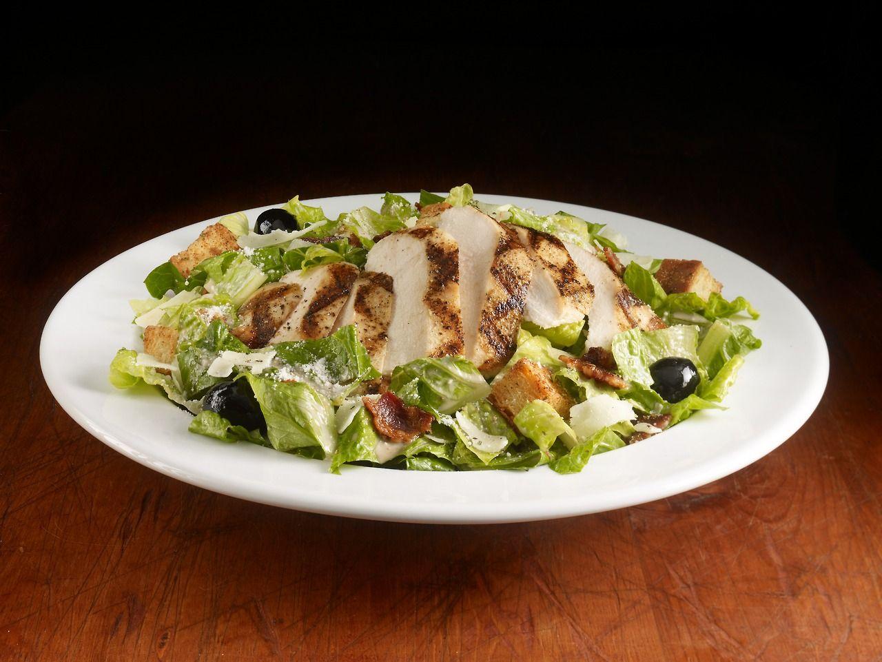 Haystack Salad Recipe Hard Rock Cafe