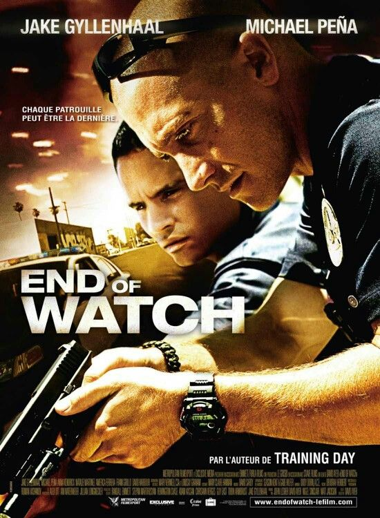 end of watch free movie online