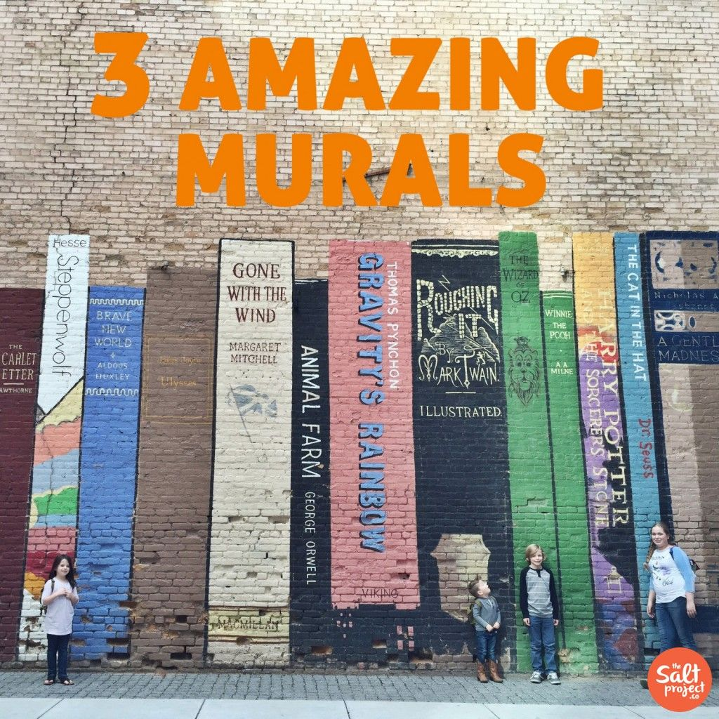 3 amazing murals in salt lake city the salt project for City mural projects