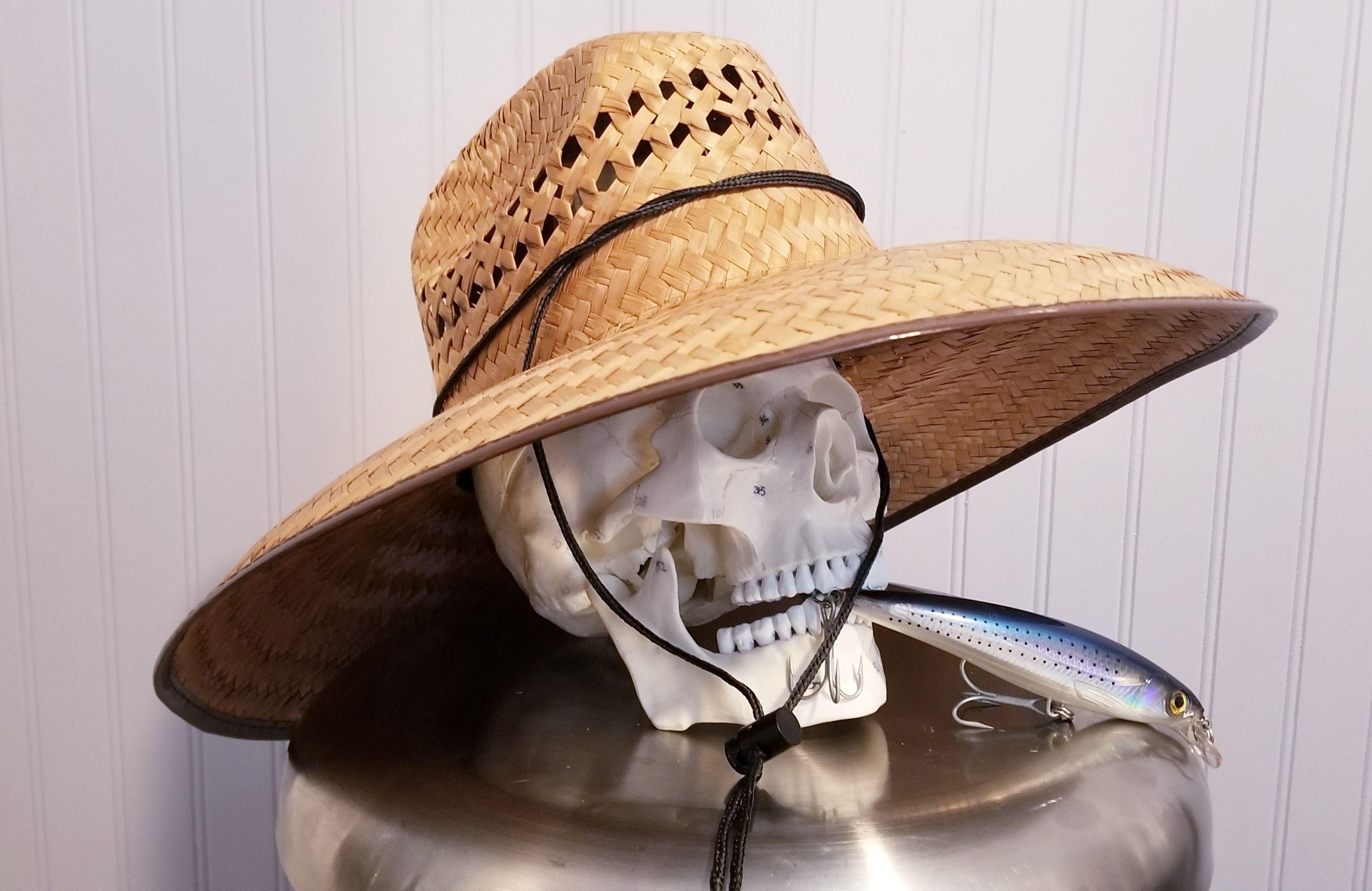 Fishing Hat Handmade In Mexico Lightweight Fishing Hat Hats Summer Hats