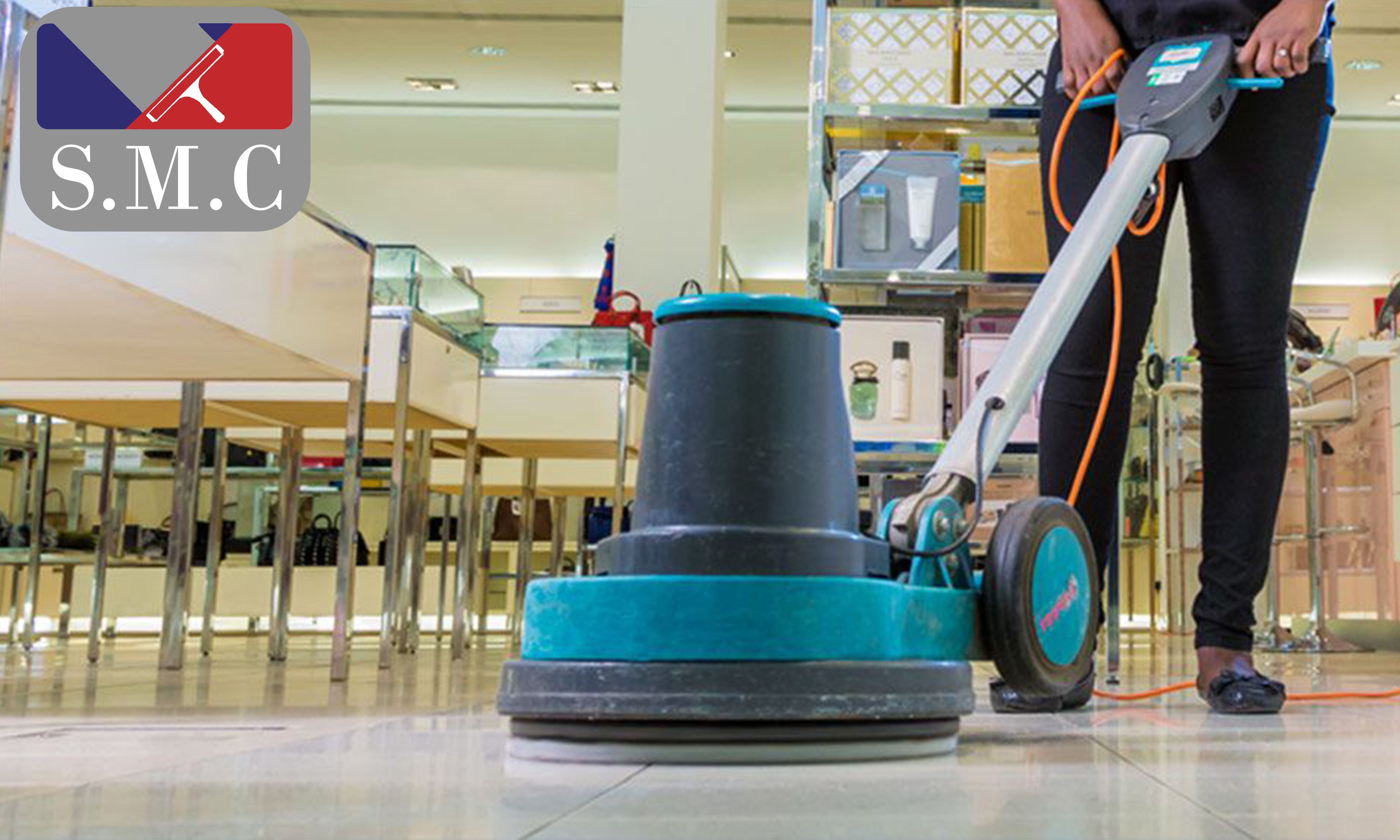 office cleaning jobs in durban