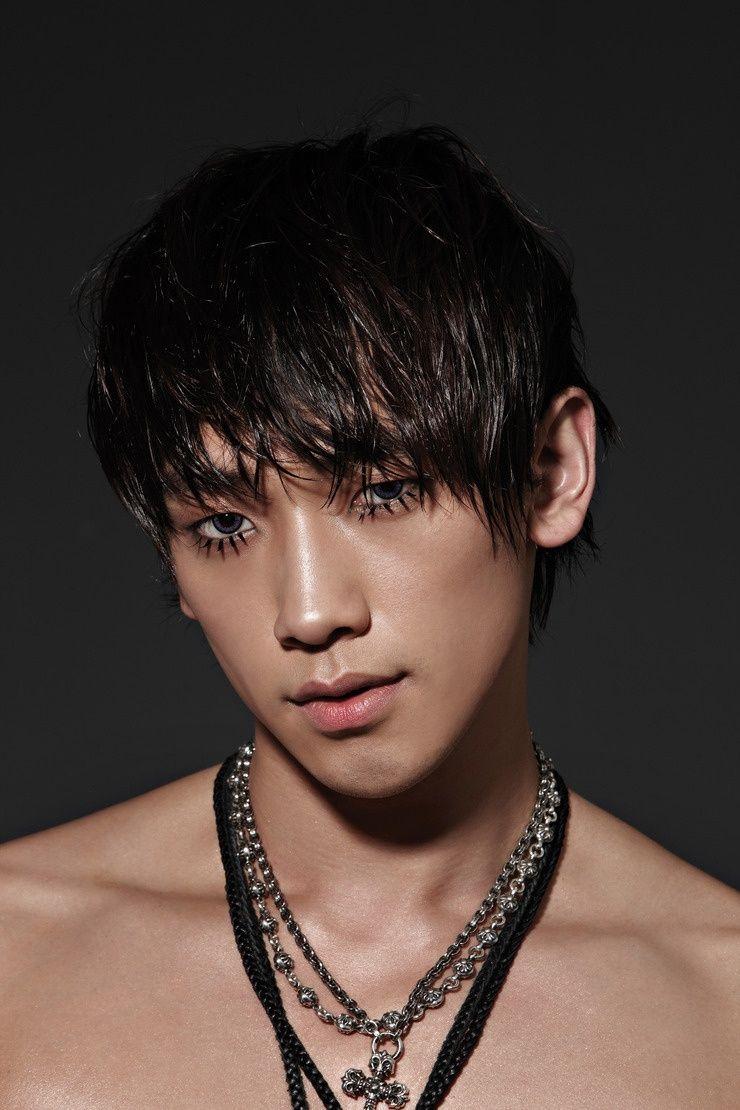Korea K Pop Star Rain Bi Rain Rain Kpop Makeup