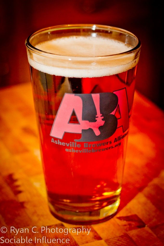 Asheville = #BeerCityUSA - believe that! Lets hold this thing down!!! #avlbeer