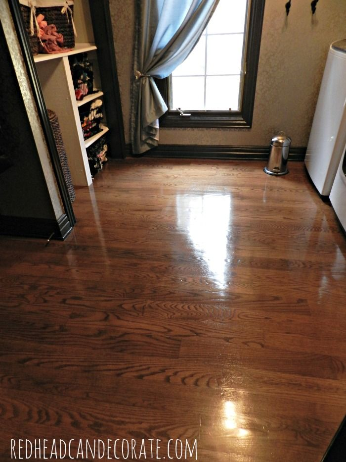 No Sanding Non Toxic Wood Floor Refinishing I Had This Done And Am So Thankful Sharing W You All On My Blog