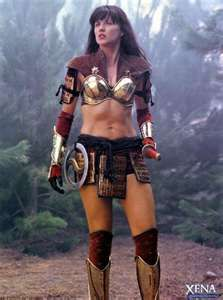 For People And Planet In 2020 Warrior Princess Costume Xena