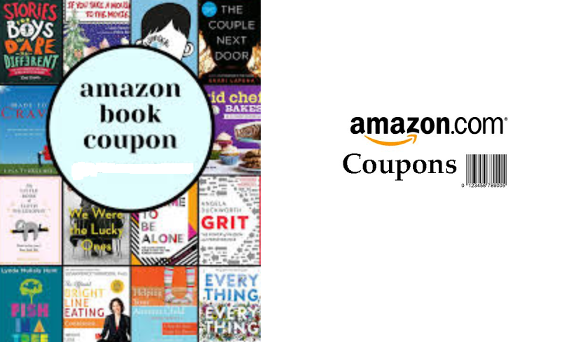 Get The Latest Amazon Book Coupons Feburary 2020 Coupons And Promotion Codes Amazon Always Offers Savings On Books Wit Amazon Books Coupons Amazon Promo Codes