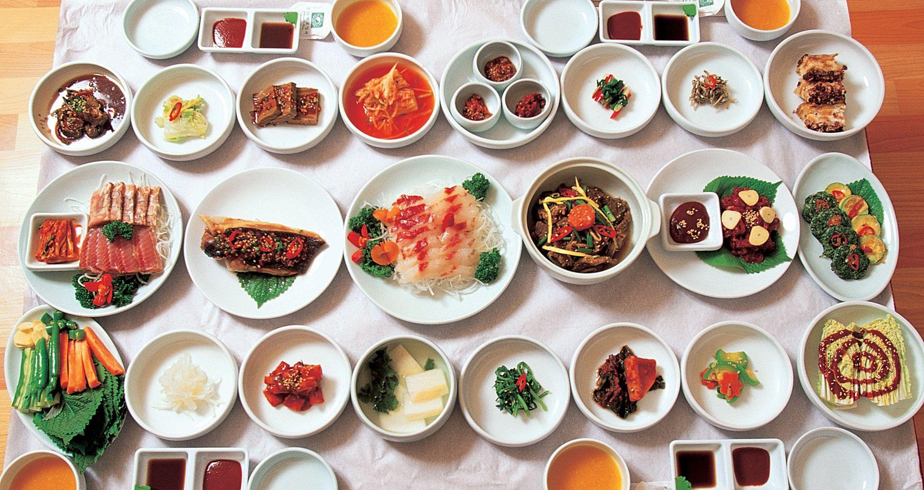 3 Tips Cari Restoran Halal Di Korea Selatan Restoran Bepergian