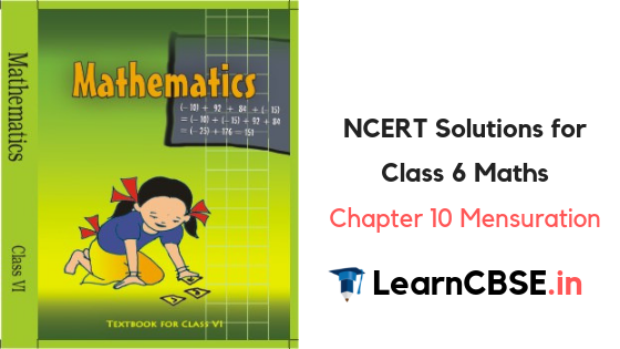 Class 6 Maths Image By Learncbse Ncert Solutions On Ncert