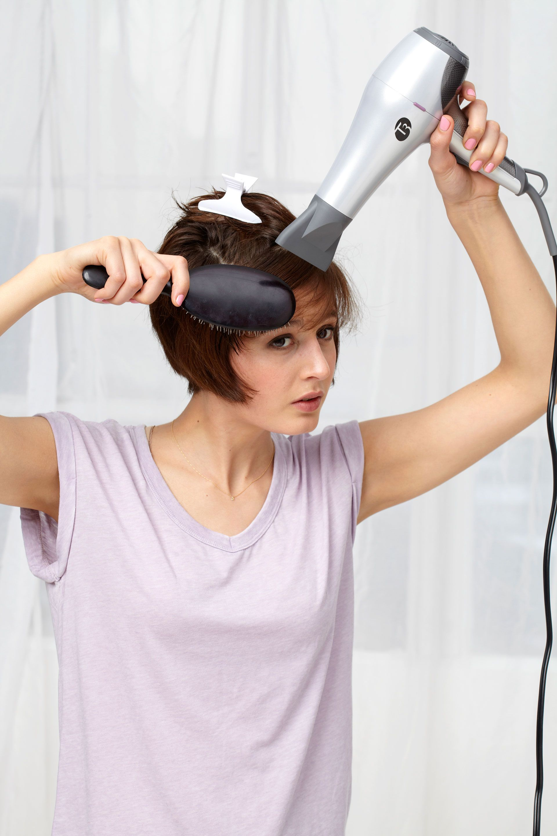 Image result for Blow Dry your hair