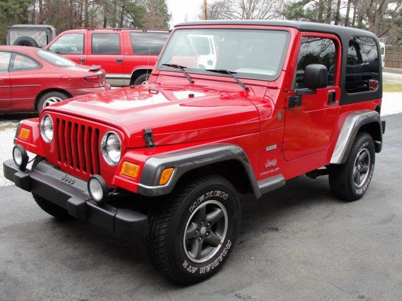 Jeep Wrangler Columbia Edition Stk 1025 Jeep Wrangler Jeep
