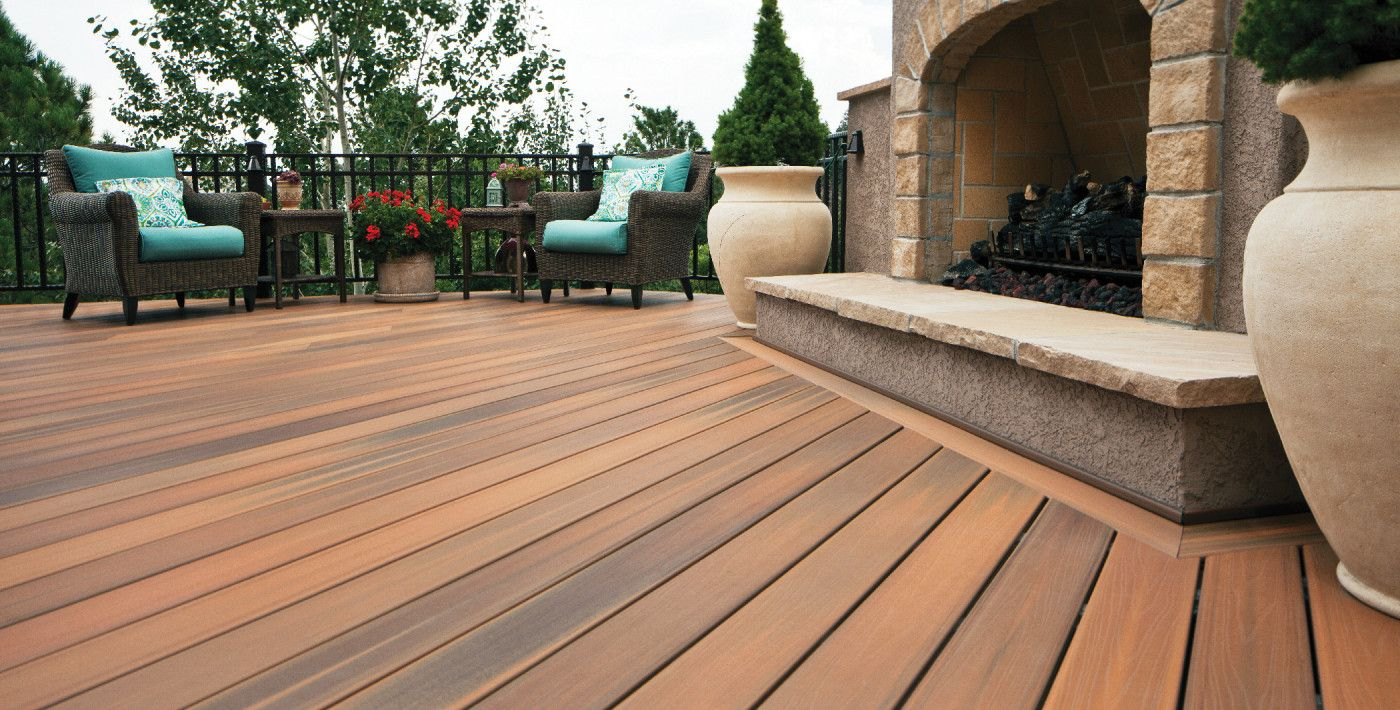 Wood Or Composite Pool Decking Siding For Rooftop Deck Floor Options
