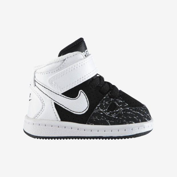 Nike Son of Force Black Kids Trainers Kids 10 UK
