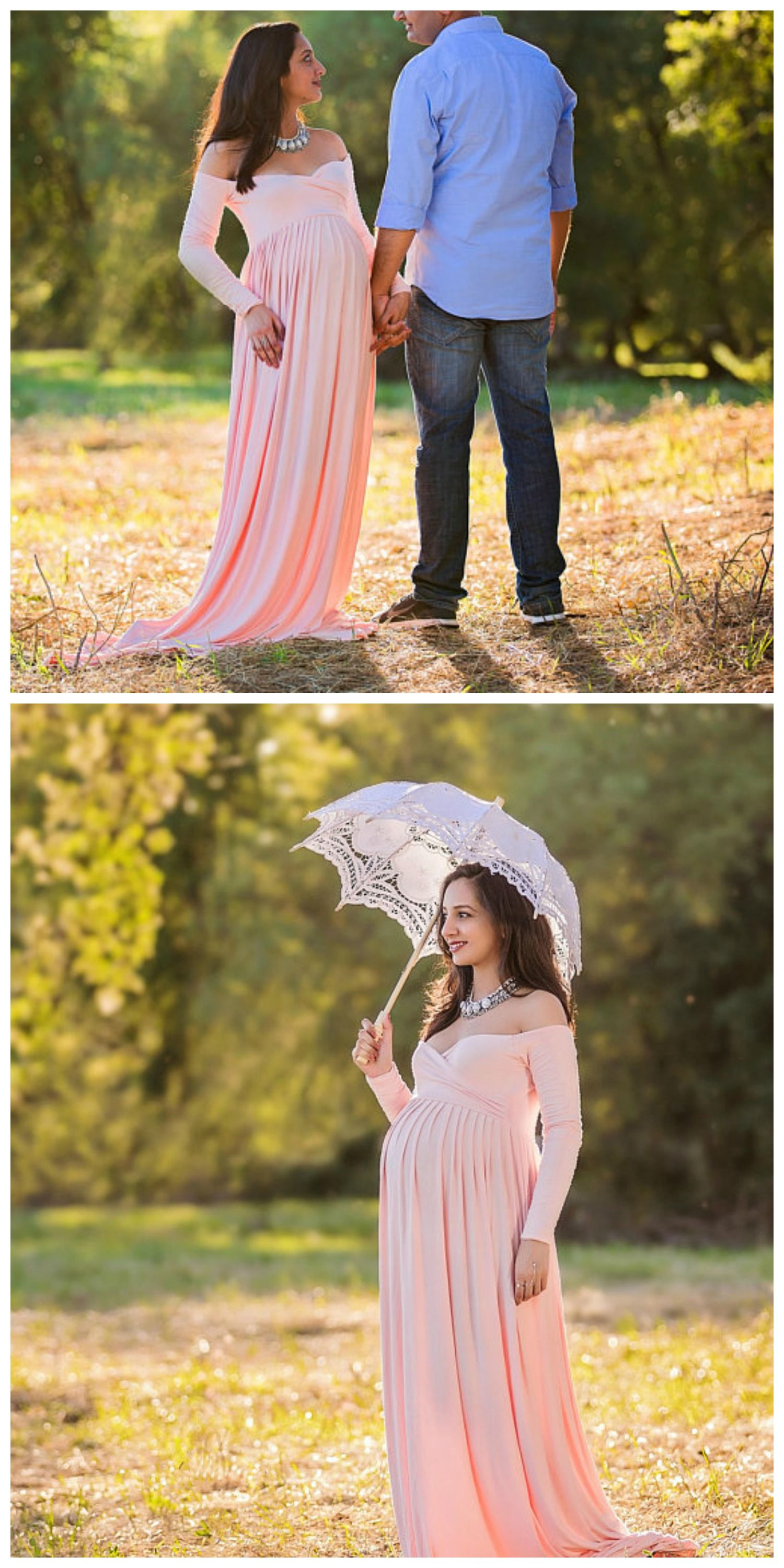 Perfect for your Maternity Shoot Baby Shower Modeling