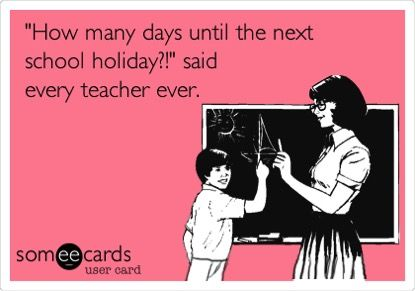 Funny] Teachers & Holidays - Outlook Web Access Light ...