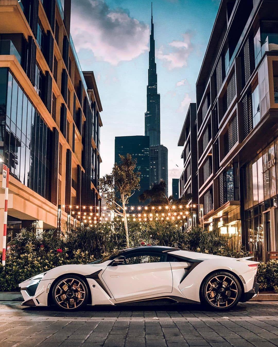 W I L D D U B A I In 2020 Amazing Cars Lykan Hypersport Luxury Cars