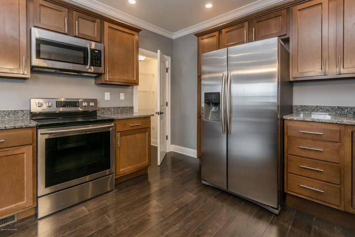 Kompact Kitchens New House