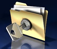 Hide Files And Folder via Command Prompt in Windows ~ TechMix