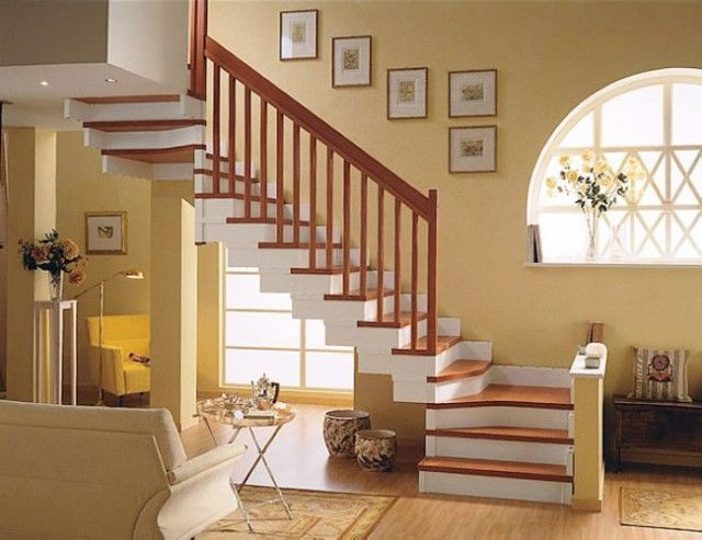Stair designs pictures staircase design is often seen as for Simple house design inside