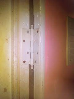 A simple builder: The trick to making a door-to-door muck …..