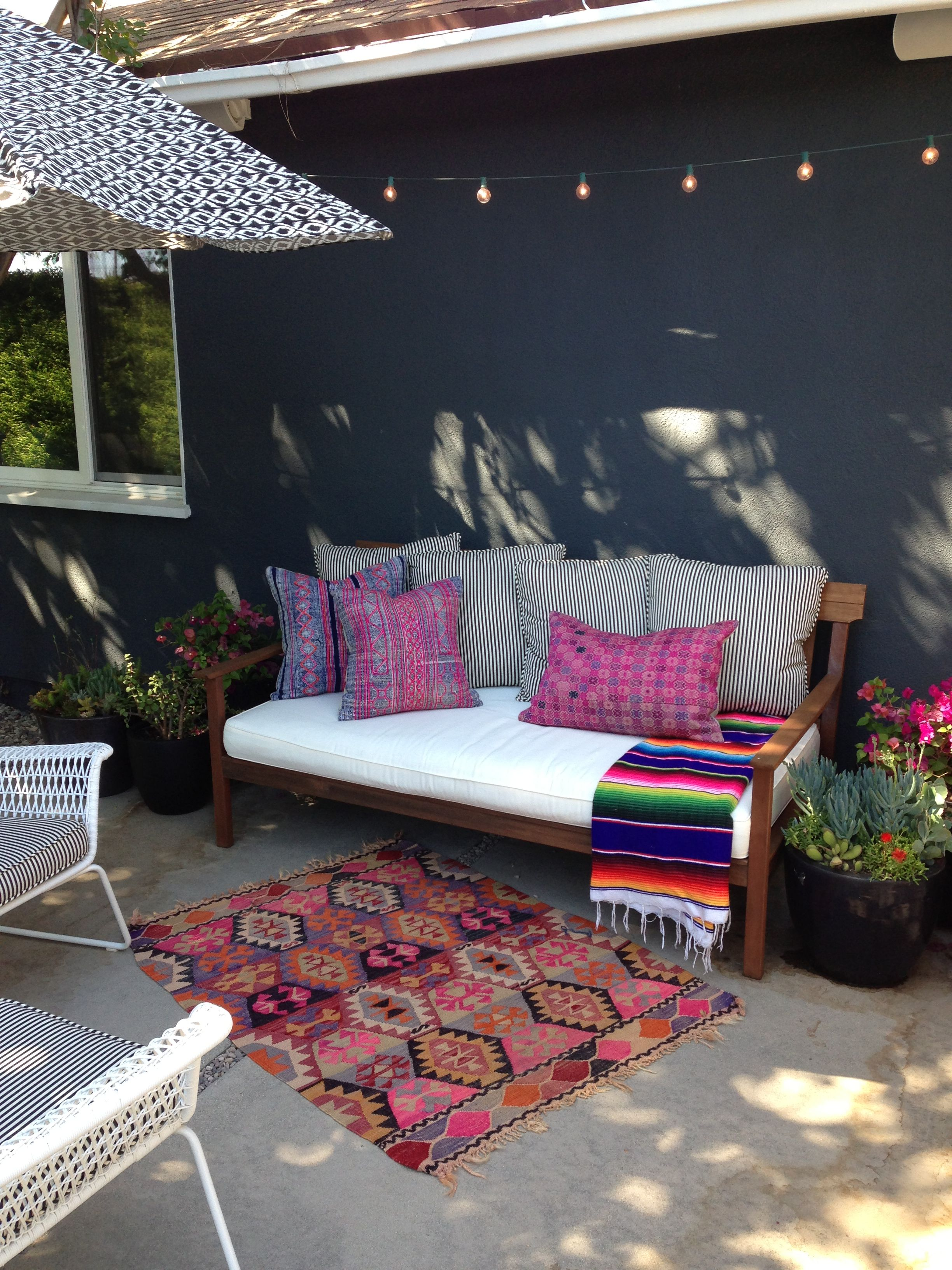 Outdoor room amber interiors | Outdoor rooms, Home ... on Amber Outdoor Living id=23931