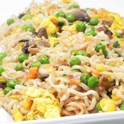 Chinese fried noodles allrecipes noodle and veggies chinese fried noodles forumfinder Image collections