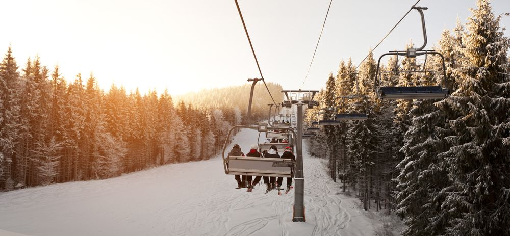 All the reasons to love skiin skiout lodging skiing