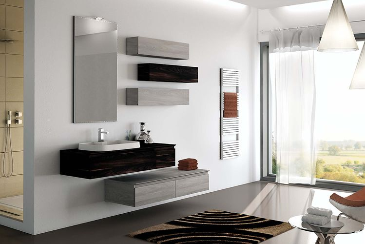 mobili bagno - sae arredo bagno | home, sweet home <3 | pinterest ... - Arredo Mobili Bagno