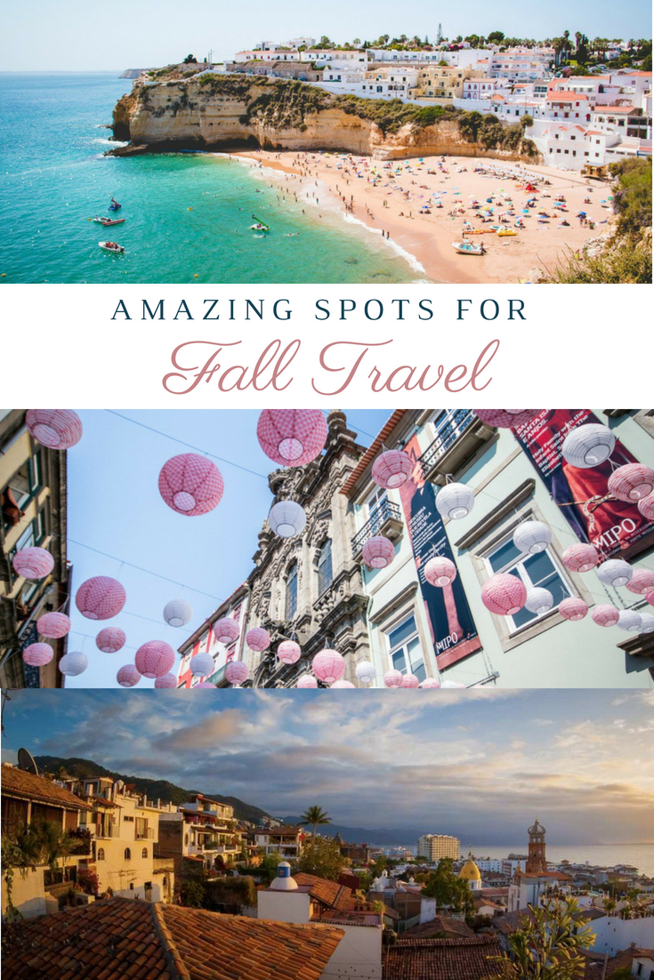 4 travel destinations that need to be on your radar for 2018 rh pinterest com