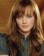 Long Hairstyles With Bangs - Bing Images