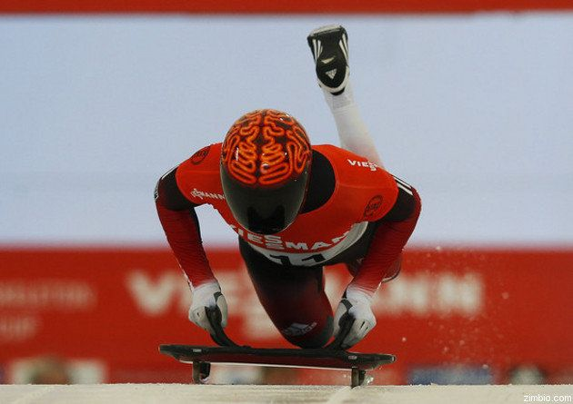 Canadian skeleton team for Sochi revealed, along with