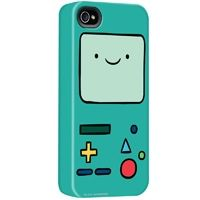 I want an Iphone, just so I could have a BMO case. (Adventure Time!) ckveton