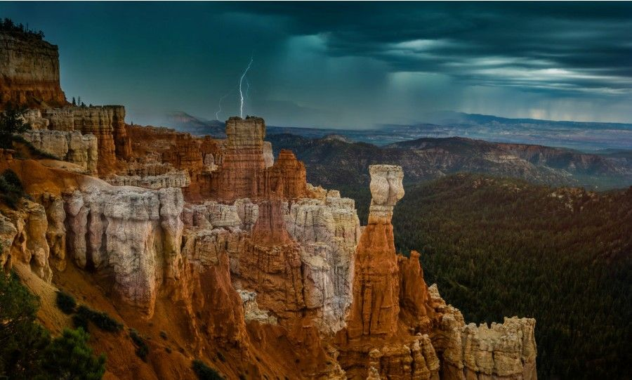 Incredible Natural & Travel Photography By Trey Ratcliff