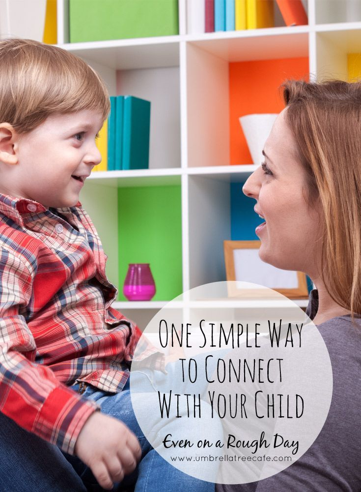 A Simple Way to Connect With Kids Through Storytelling