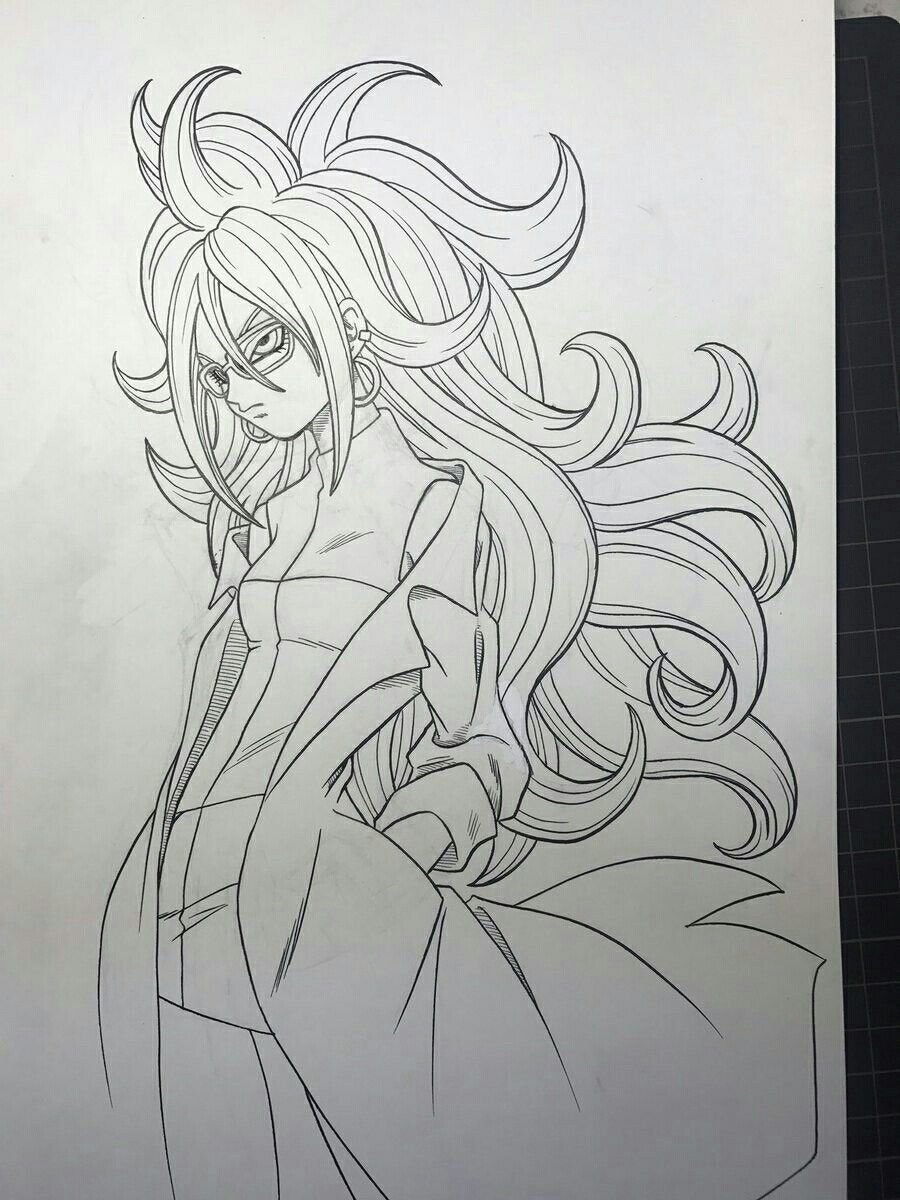 Pin by Laura . on anatomia   Pinterest   Sketch ideas, Dragon ball ...