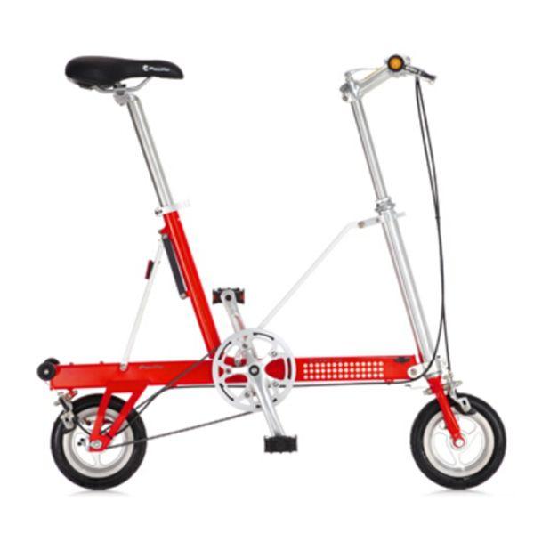 Sale 28% (1020.01$) - 8 inch Wheel Folding Bike Mini Bicycle ...