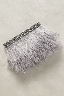 Must Have: Feathers and Fur