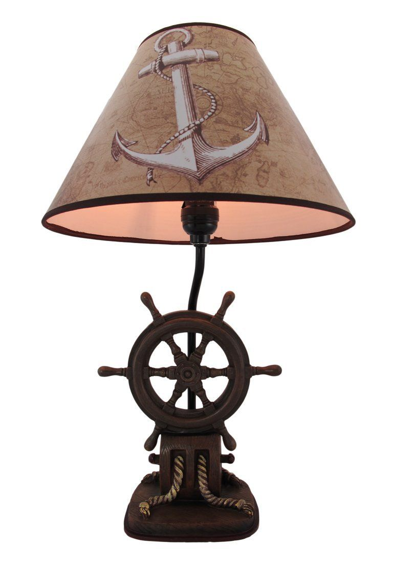 200 Best Coastal Themed Lamps 2020 Nautical Lamps Contemporary