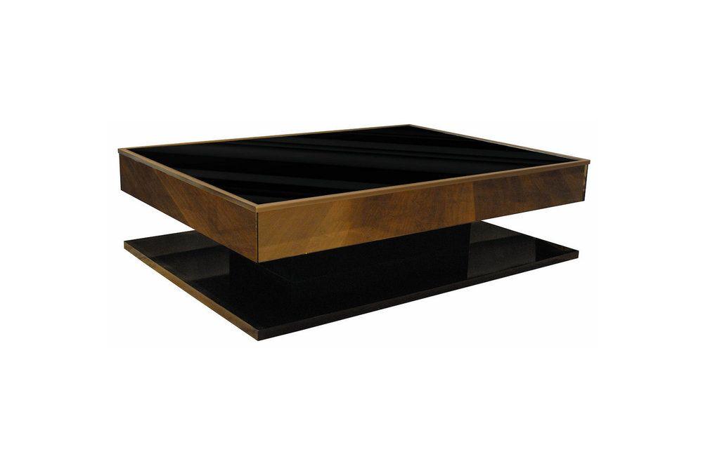 DION COCKTAIL TABLE U2014 J. Alexander Furniture