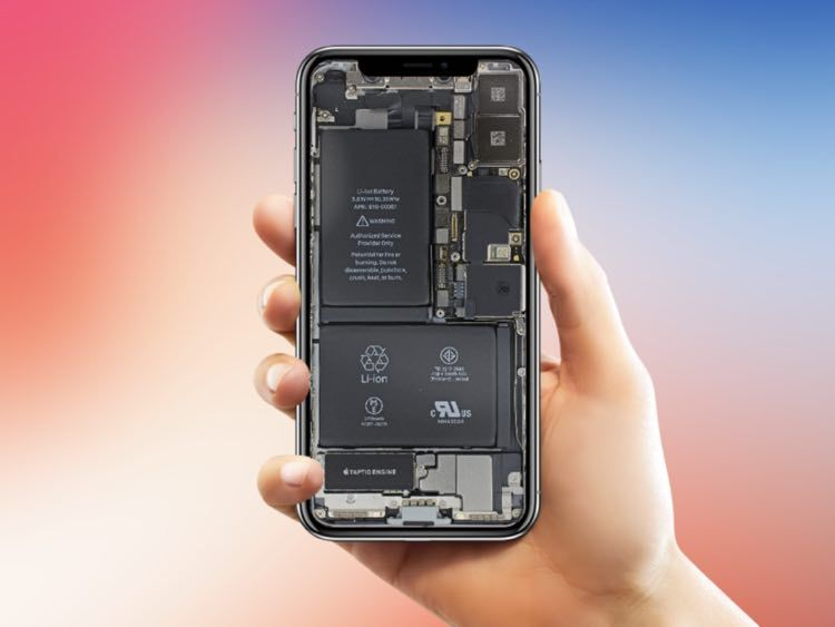 Iphone Xs Inside Wallpaper Wallpaper Iphone Wallpaper Ponsel