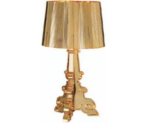 Kartell Bourgie oro, la lampada best-seller dallo stile ...