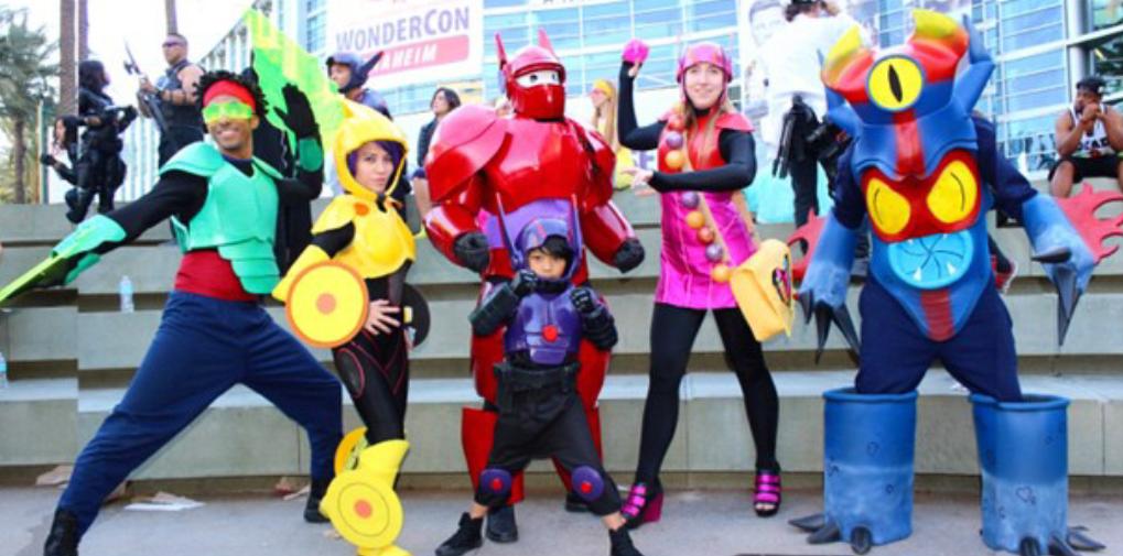 Big Hero 6 Costumes Google Search Big Hero 6 Costume Big Hero Big Hero 6