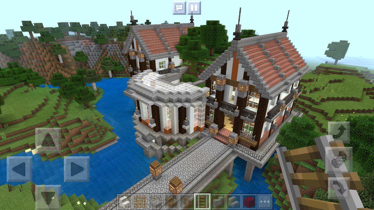 くろさわ マイクラ建築 On マイクラ 建築 建築モデル 建築