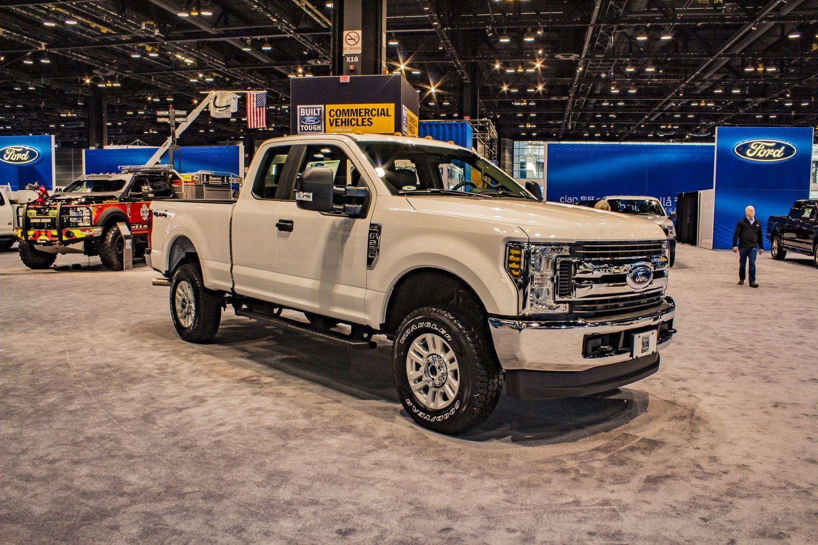 2020 Ford F 250 Super Duty Stx F250 Ford Car Review