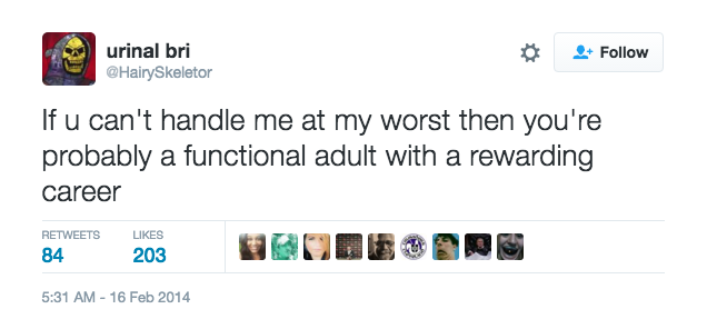 24 Hilarious Tweets That Totally Nailed Your Internal Despair